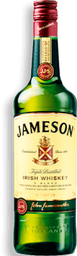 Whisky Jameson Irlandés 750 mL