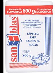 Harina deTrigo San Blas 800 g