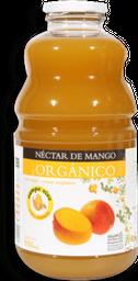 Néctar Campo Vivo Mango Orgánico 950 mL
