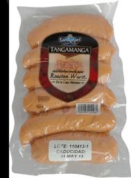 Salchicha Tangamanga Para Asar 500 g