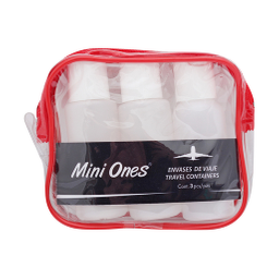 Mini Ones Kit Envases