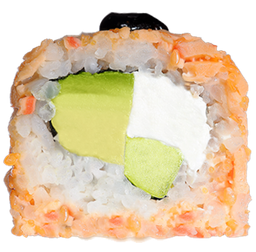 Sushi Baby Maki