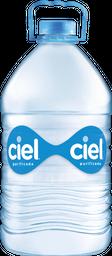 2x1 Agua Ciel 5 L