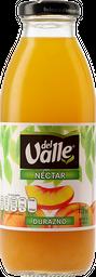 Néctar Del Valle Durazno 413 mL