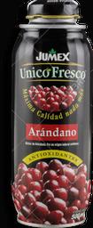 Jugo Jumex Unico Fresco Arándano 500 mL