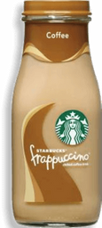 Café Starbucks Frapuccino 281 mL