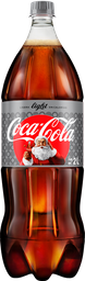 Refresco Coca Cola Light 2 L
