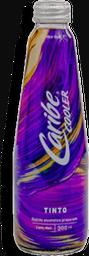 Cooler Caribe Cooler Tinto Botella 300 mL