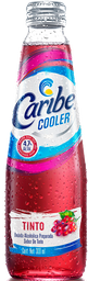Caribe Cooler Tinto 300 mL