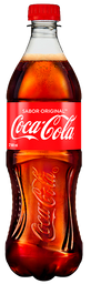 Refresco Coca-Cola 600 Ml