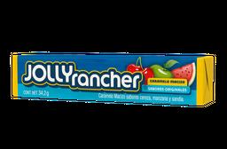 Pastillas Jolly Rancher Frutas 34.2 g