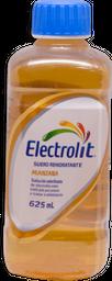 Suero Rehidratante Electrolit Manzana Botella 625 mL
