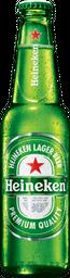 Cerveza Heineken Clara Botella 355 mL
