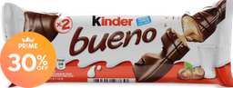 Chocolate Kinder Bueno 43 g