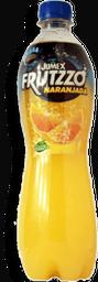 Agua Mineral Frutzzo Naranja 600 mL