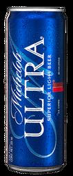 Cerveza Michelob Superior Light Beer Lata 355 mL
