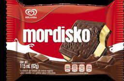 Sandwich Helado Mordisko Vainilla 115 mL