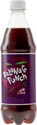 Refresco Delaware Punch Uva 600 mL