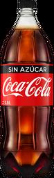 Refresco Coca-Cola Light 2 L