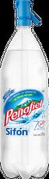 Agua Mineral Peñafiel Sifón 1.75 L