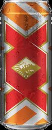 Cerveza Dos Equis Ambar Latón 473 mL