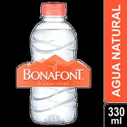 Agua Bonafont 330 mL