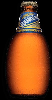 Barrilito Cerveza Botella