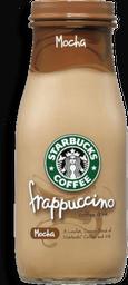 Café Starbucks Frapuccino Mocha 281 mL