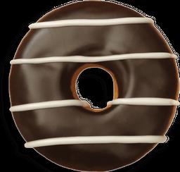 Dona Big Donuts Chocolate