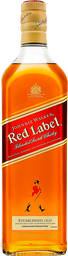 Whisky Johnnie Walker Red Label 700 mL