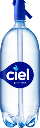 Agua Mineral Ciel Sifón Botella 1.75 L
