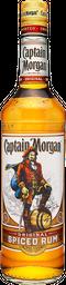 Ron Captain Morgan Spiced 750 ml