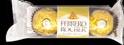 Chocolate Ferrero Rocher Clásico 3 U