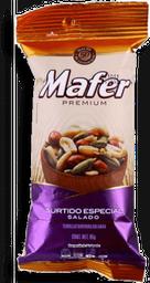 Cacahuate Mafer Surtido Especial 95 g