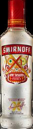 Vodka Smirnoff Spicy Tamarindo 750 mL