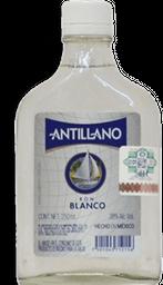 Ron Antillano Blanco Botella 250 mL