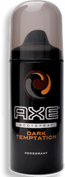 Desodorante Axe Body Spray Dark Temptation 58 g