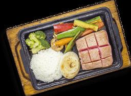 Sushi  Roast Tuna