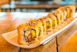 Sushi Quimera Empanizada