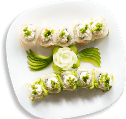 Sakura Roll (Salsa Tampico)