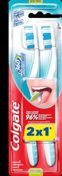 Colgate 360 con limpiador de lengua