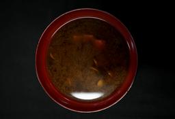 Sopa Miso Rojo