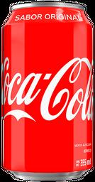 2x1 Refresco Coca-Cola 355 mL