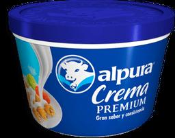 Crema Alpura Premium 450 mL