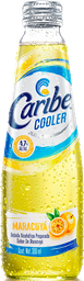 Caribe Cooler Maracuyá 300 mL