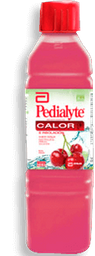 Suero Pedialyte Sabor Cereza 500 mL