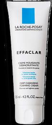 Limpiador Piel Grasa Effaclar Crema Espumosa De La Roche Posay