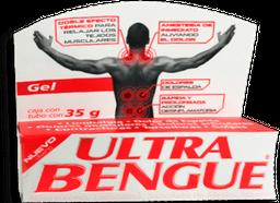 Ultra Bengue Gel 35 g (10.0 g/2.0 g/15.2 g)