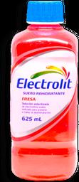 Isotónico Electrolit Fresa Botella 625 mL