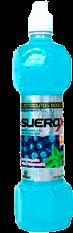 Suerox Mora Azul Con Hierbabuena 500 Ml